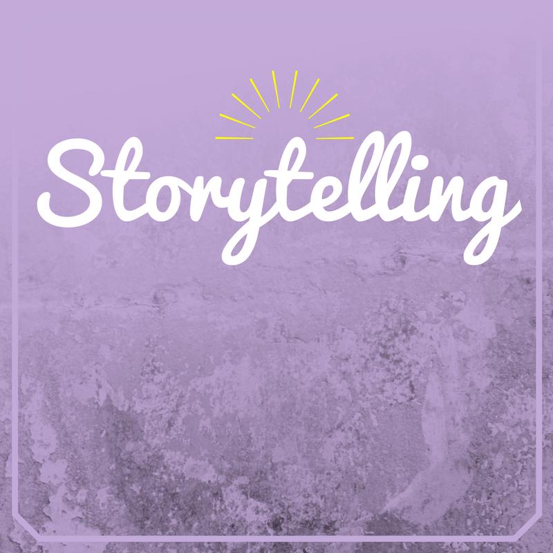 storytelling met muziek